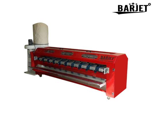 Barjet Halı Çırpma Makinası