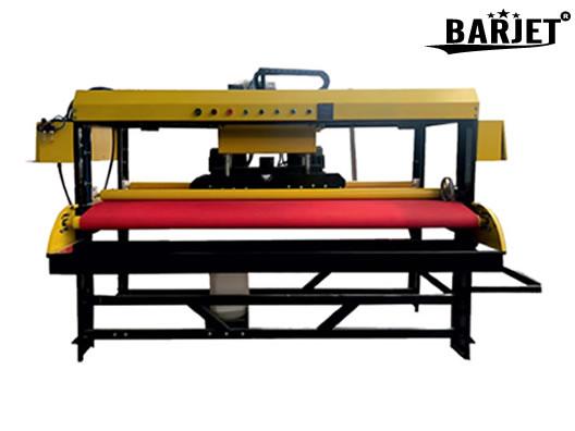 Barjet Halı Paketleme Makinası